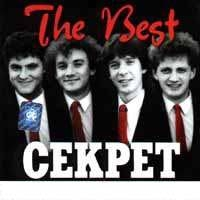 Sekret. The Best - Sekret