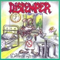 Audio CD Distemper. Dobroe Utro - Distemper
