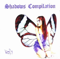 Various Artists. Shadows Compilation. Vol.1