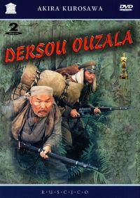 Dersu Uzala (Fr.: Dersou Ouzala) (RUSCICO) (2 DVD) - Akira Kurosava, Isaak Shvarts, Yuriy Nagibin, Fedor Dobronravov, Yurij Solomin, Maksim Munzuk, Bychkov M.