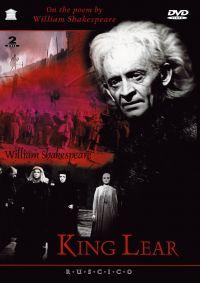 King Lear (Korol Lir) (Fr.: Le Roi Lear) (RUSCICO) (2 DVD) - Grigoriy Kozincev, Dmitri Shostakovich, Ionas Gricyus, Aleksej Petrenko, Yuozas Budraytis, Donatas Banionis, Oleg Dal