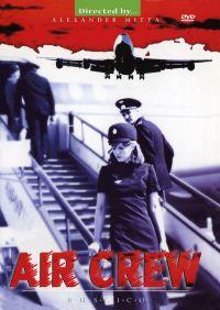 Air Crew (Ekipazh) (RUSCICO) - Aleksandr Mitta, Valeriy Frid, Leonid Filatov, Georgiy Zhzhenov, Ekaterina Vasileva, Ivan Ryzhov, Aleksandra Yakovleva