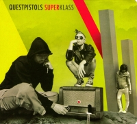 Quest Pistols. Superklass - Quest Pistols