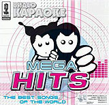 Video karaoke: Mega Hits (mpeg4 Video)