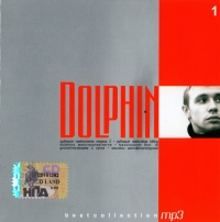 mp3 CD Dolphin. Best Collection. 1. mp3 Collection - Delfin / Dolphin , DJ Groove , Malchishnik , Dubovyj Gaaj , Mishiny delfiny