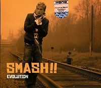 Smash!! Evolution - SMASH!!