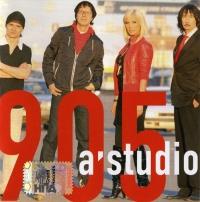 A'Studio. 905 - A'Studio