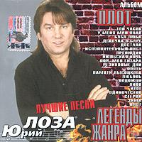 Yuriy Loza. Plot - Yuriy Loza