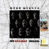 Юрий Шевчук & DDT. Прекрасная любовь - ДДТ , Юрий Шевчук