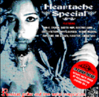 Various Artists. Heartache Special - Би-2 , Electric Land , группа Лир , Lady's Man , Doppelganger , Тела , Flegeton