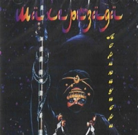 SHaherezada. Abrakadabra - Shaherezada