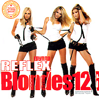 Reflex. Blondes 126 - Рефлекс