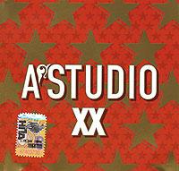 A'Studio. XX - A'Studio