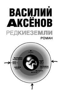 Vasilij Aksenov. Redkie zemli - Vasiliy Aksenov