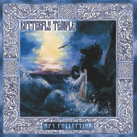 mp3 CD Butterfly Temple (mp3) - Butterfly Temple