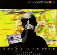 Dubovyj Gaaj'. Best DJ in the World. Vol. 1 - Dubovyj Gaaj