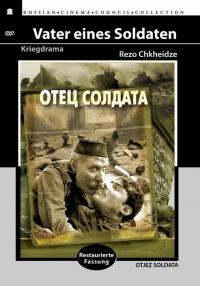 Father of a soldier (Otets soldata) (Restored Version) (Diamant) - Rezo Chheidze, Sulhan Cincadze, Suliko Zhgenti, Lev Suhov, Viktor Uralskij, Aleksej Nazarov, Sergo Zakariadze