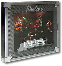 Ва-Банкъ. 20-я зима без электричества. Realive (2 CD) (Подарочное издание) - Ва-Банкъ