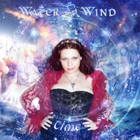 Audio CD Water Wind. Time swirl (Vodovotot vremen) - Water Wind (Veter Vody)