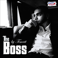 Timati. The Boss - Тимати / Timati