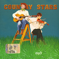 Various Artists. Country Stars. mp3 Collection - GrAssmejster , Ado , Irina Surina, L. Grigorewa, Apple Jack , Kukuruza , Ijunskaja metel