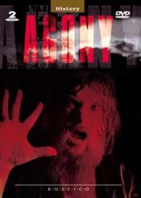 Agony. Rasputin (The Life and Death of Rasputin) (Agonia) (Agoniya) (RUSCICO) (NTSC) (2 DVD) - Elem Klimov, Ilya Nusinov, Leonid Kalashnikov, Aleksej Petrenko, Leonid Bronevoy, Anatolij Romashin, Ivan Ryzhov