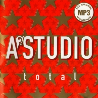 mp3 CD A-Studio. Total. mp3 Collection - A'Studio