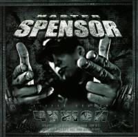 Master Spensor. Чужой - Master Spensor