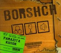 Борщ. Parazita Kusok - Борщ / Borshch