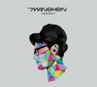 The Maneken. Portrait - The Maneken
