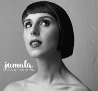 Jamala. All or nothing - Джамала