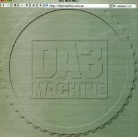 CD Диски Da3 Machine. Www.Da3machine.Com.Ua - Daz Machine