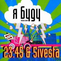 23:45 & 5ivesta. Ja budu (Maksi singl) - 5ivesta Family , 23:45 , 23:45 & 5ivesta