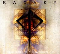 Kazaky. The hills chronicles - Kazaky