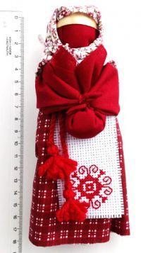 Amulet-doll - Paskha (handmade)