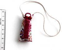 Amulet-doll - Pomoshchnitsa (handmade)
