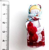 Amulet-doll - Podorozhnitsa (big) (handmade)