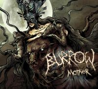Burrow. Mother (Geschenkausgabe) - Burrow