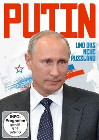 Putin und das neue Russland (Prezident. Putin i novaya Rossiya) - Vladimir Putin, Vladimir Solovyov