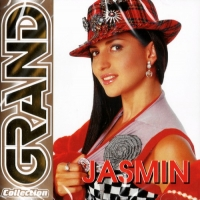 Audio CD Jasmin. Grand Collection - Zhasmin