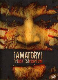Amatory. Post Scriptum - Amatory