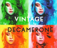 Vintage. Decamerone (Подарочное издание) - Винтаж