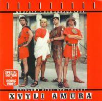 Вопли Видоплясова. Xвилi Амура (Xvyli Amura) (Волны Амура) (Special Edition. Bonus Video) (2007) - Воплi Вiдоплясова (Vopli Vidopliassova)