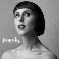 Jamala. All or nothing (Vinyl LP) - Джамала