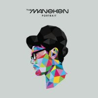 The Maneken. Portrait (Vinyl LP) - The Maneken