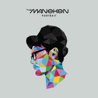 The Maneken. Portrait (Vinyl LP) - The Maneken