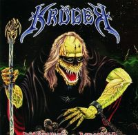 Krüger. Рожденный мраком - Krüger