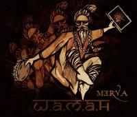 CD Диски Merva. Шаман - Merva