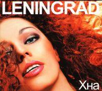 Leningrad. Khna (Henna) - Leningrad