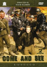 Elem Klimov - Requiem pour un massacre (Engl.: Come and See ) (Idi i smotri) (RUSCICO) (2 DVD)
